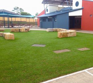 Artificial Grass Maintenance Brisbane, Redlands, Logan